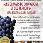 Fête des climats et terroirs de bourgogne - 2011