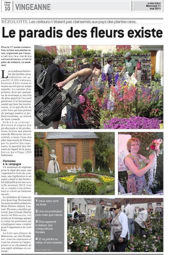 foire-plantes-rares-bezouotte-2011-bien-public