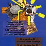 Semaine Internationale de la Truffe de Bourgogne 2011