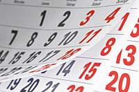 Le calendrier des manifestations des deux caveurs