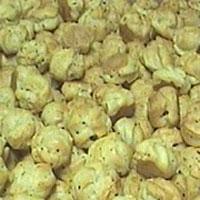 Gougères à la truffe de bourgogne