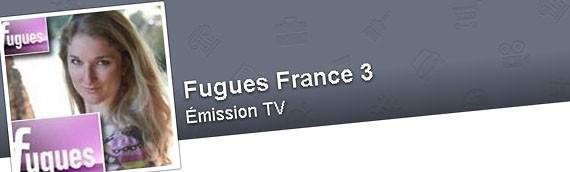 Fugues de France 3 et la truffe de bourgogne